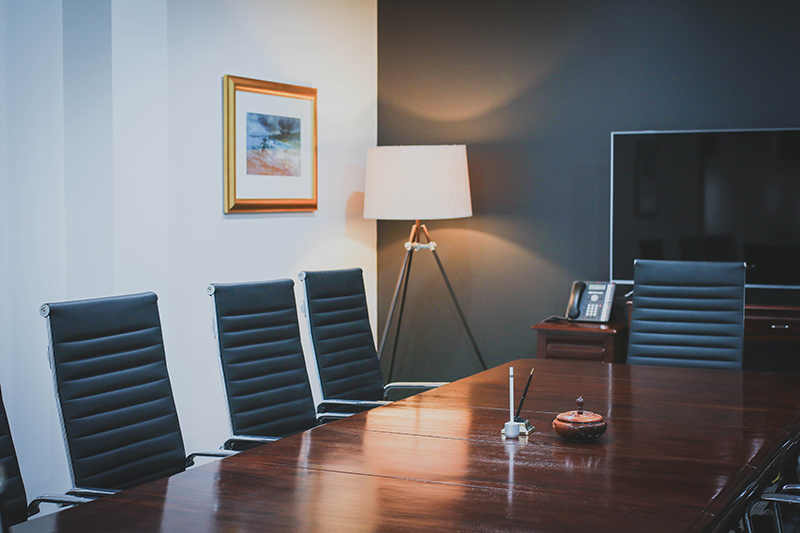 PWW Conference Room