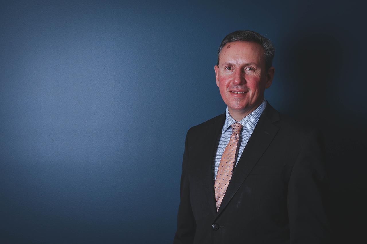 Brett Price - Partner at Price Williams Whyte